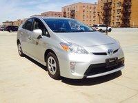 Picture of 2012 Toyota Prius One, exterior