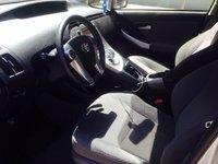 Picture of 2012 Toyota Prius One, interior
