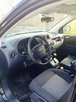 Picture of 2009 Jeep Compass Sport 4WD, interior