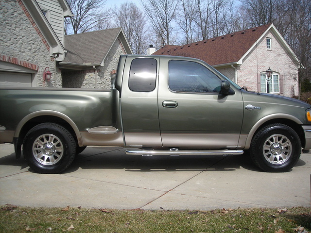 2003 Ford F-150 - Pictures - CarGurus