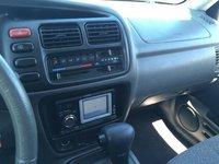 Picture of 2001 Suzuki Grand Vitara 4 Dr JLS Plus SE 4WD SUV, interior