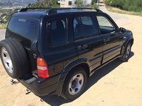 Picture of 2001 Suzuki Grand Vitara JLS Plus SE 4WD, exterior