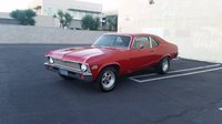 1971 Chevrolet Nova Picture Gallery