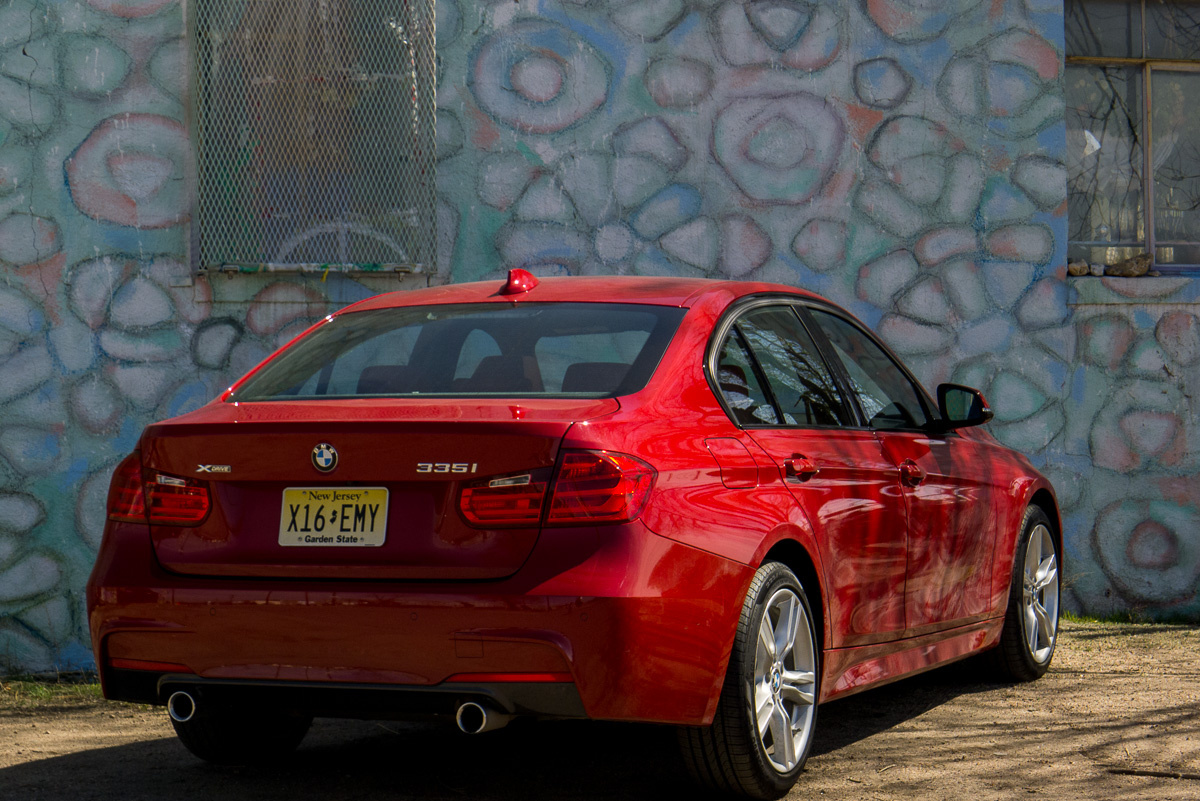 Lastest 2015 BMW 3 Series  Test Drive Review  CarGurus