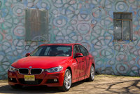 Picture of 2015 BMW 3 Series, exterior