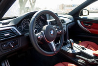 Picture of 2015 BMW 3 Series, interior, gallery_worthy