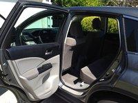 Picture of 2014 Honda CR-V LX, interior