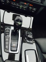 Picture of 2012 BMW 5 Series 550i xDrive, interior