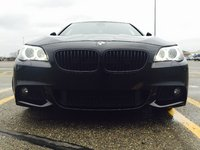 Picture of 2012 BMW 5 Series 550i xDrive, exterior