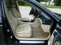 Picture of 2008 Acura TL Type-S FWD with Performance Tires, interior, gallery_worthy