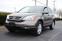Picture of 2011 Honda CR-V EX-L, exterior
