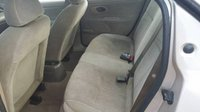 Picture of 1998 Ford Contour 4 Dr SE Sedan, interior