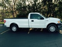 Picture of 2012 Ford F-150 XL 8ft Bed, exterior