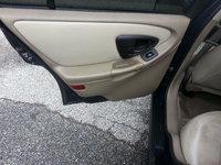 Picture of 2001 Chevrolet Malibu LS, interior