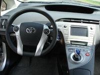 Picture of 2013 Toyota Prius One, interior