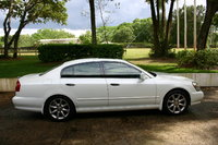 Picture of 2002 INFINITI Q45 RWD, exterior, gallery_worthy