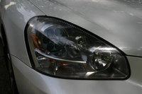 Picture of 2002 Infiniti Q45 4 Dr STD Sedan, exterior