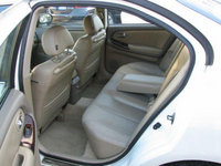 Picture of 2001 Infiniti I30 4 Dr STD Sedan, interior