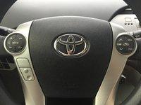 Picture of 2013 Toyota Prius Two, interior