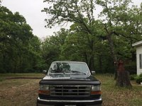Picture of 1995 Ford F-250 2 Dr XLT Extended Cab LB, exterior