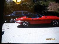 1969 Jaguar E-TYPE Overview