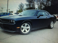 Picture of 2013 Dodge Challenger SXT, exterior