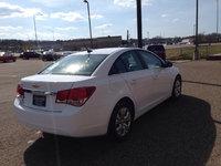 Picture of 2012 Chevrolet Cruze LS, exterior