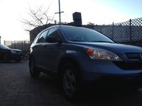 Picture of 2008 Honda CR-V LX, exterior