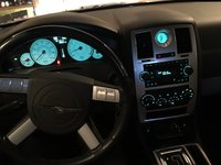Worksheet. 2006 Chrysler 300  Interior Pictures  CarGurus