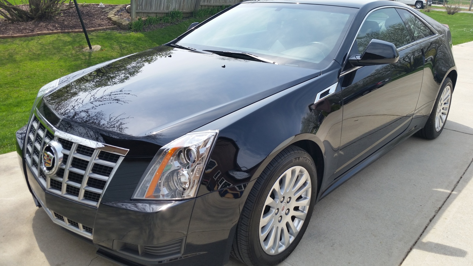 New 2014 Cadillac CTS Coupe For Sale - CarGurus