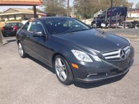Picture of 2011 Mercedes-Benz E-Class E 350 Coupe, exterior, gallery_worthy