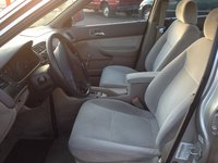 Picture of 1996 Honda Accord 25th Anniversary, interior
