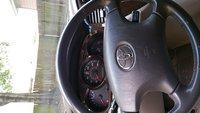 Picture of 2002 Toyota Highlander Limited V6, exterior