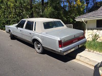 Picture of 1987 Lincoln Town Car Cartier, exterior, gallery_worthy