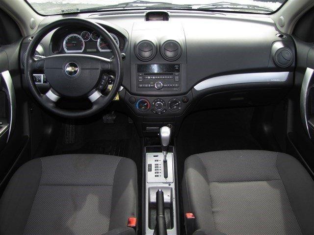 Chevrolet Aveo Lt Pic X