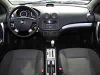 2010 Chevrolet Aveo LT, Air condition, interior