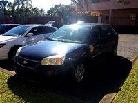 Picture of 2006 Chevrolet Malibu Maxx LT 4dr Hatchback, exterior