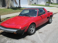 Picture of 1986 Fiat X1/9, exterior