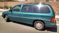 1996 Ford Windstar Picture Gallery