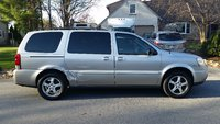 Picture of 2005 Chevrolet Uplander LT FWD 1SD, exterior