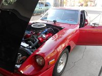 Picture of 1978 Datsun 280Z, exterior, engine, gallery_worthy