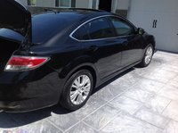 Picture of 2009 Mazda MAZDA6 i Grand Touring, exterior, gallery_worthy