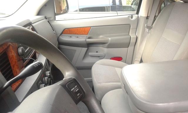 2006 Dodge Ram 1500 Interior Pictures Cargurus