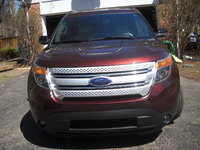 Picture of 2012 Ford Explorer XLT 4WD, exterior, gallery_worthy