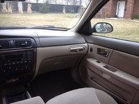Picture of 2001 Mercury Sable GS Sedan FWD, interior, gallery_worthy