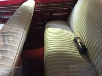 Picture of 1961 Chevrolet Bel Air, interior, gallery_worthy