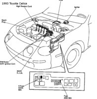 toyota celica gt engine diagram    toyota       celica    questions where is the    engine    fuse located     toyota       celica    questions where is the    engine    fuse located