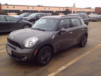 Picture of 2012 MINI Countryman S ALL4