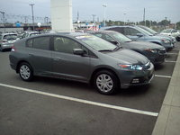 Picture of 2012 Honda Insight Base