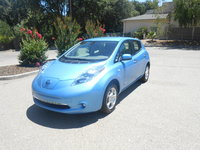 Picture of 2012 Nissan Leaf SL